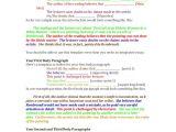 Toefl Writing Templates How to Write the toefl Integrated Essay