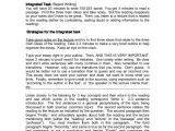 Toefl Writing Templates toefl Ibt Outline and Strategies