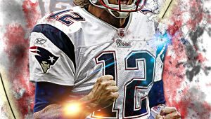 Tom Brady Happy Birthday Card Patriots Beast Verycool Patriots Patriots Football New