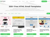 Top 10 Email Templates 10 Best Free Email Template Builders for 2019 Stripo Email