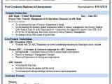 Top Fresher Resume format Resume format for Mba Finance Fresher 1 Resume format