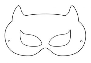 Tortoise Mask Template 8 Best Images Of Free Superhero Mask Template Printable