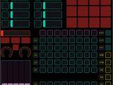 Touchosc Templates Ableton Ipad touchosc Template Para Modul8 Y Ableton Live Luiscript