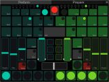 Touchosc Templates Ableton Mashy touchosc Template Traktor Mapping for Ipad