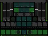 Touchosc Templates Ableton touchosc Traktor Template for Ipad Quot Decky Quot Digital