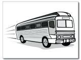 Tour Bus Design Template tour Bus Template Gallery Template Design Ideas
