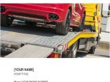 Towing Business Plan Template A Sample tow Truck Business Plan Template Autos Post