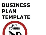 Towing Business Plan Template towing Business Plan Kellrvices X Fc2 Com