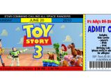 Toy Story Invites Templates Free 40th Birthday Ideas toy Story Birthday Invitation