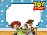 Toy Story Invites Templates Free Free Printable toy Story Birthday Invitations Bagvania