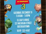 Toy Story Invites Templates Free Free Printable toy Story Birthday Party Invitations Free