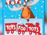Toys for tots Email Template toys for tots Fundraiser Donate A toy and Receive 500