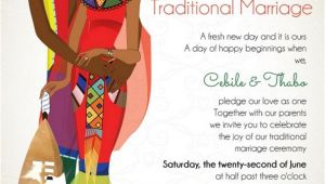 Traditional Zulu Wedding Invitation Card 75 Best Traditional Invitations Images Traditional