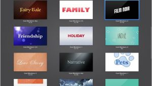 Trailer Templates for iMovie How to Create iMovie 10 Trailers Macworld