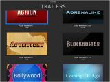Trailer Templates for iMovie How to Use iMovie A Complete Guide 2016 Beebom