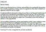Trainee solicitor Cover Letter solicitor Cover Letter Example Learnist org