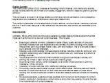 Training Officer Job Description Template Job Description format for Chief Content Officer