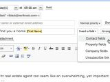 Training Schedule Email Template Real Estate Professionals