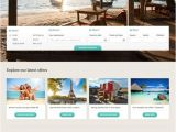 Travel Portal Templates 18 Travel Bootstrap themes Templates Free Premium