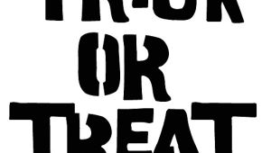 Trick or Treat Pumpkin Template More Than 100 Pumpkin Carving Templates to Put the Fun In