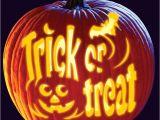 Trick or Treat Pumpkin Template top 5 Halloween Pumpkin Carving Patterns and Ideas