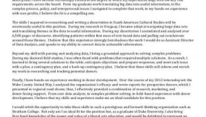 Tufts Career Services Cover Letter Tufts Career Services Cover Letters Cover Letter for