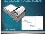 Turbocad Drawing Template New Turbocad Pro V19 1 Tutorial Textual Creations News