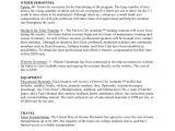 Tutoring Proposal Template Community Foundation Grant Proposal Final Draft