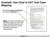Uat Scenarios Template Uat Testing Template when Uat Performed Sample Sap Test