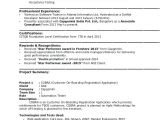 Uat Tester Resume Sample Fantastic Agile Methodology Tester Resume Motif