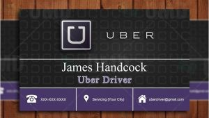 Uber Driver Business Card Template 17 Best Images About Uber Marketing On Pinterest Back to