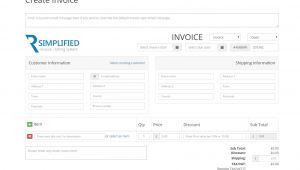 Ubercart Invoice Template Ubercart Invoice Template Invoice Template Ideas