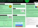 Ucl Powerpoint Template Biology Poster Template Pertamini Co