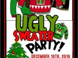 Ugly Sweater Party Flyer Template 39 Best Youth Ministry Flyer Ideas Images On Pinterest