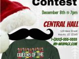 Ugly Sweater Party Flyer Template Ugly Sweater Contest Flyer Template Long Sweater Jacket