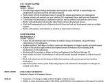 Ui Developer Sample Resume Ui Developer Resume Samples Velvet Jobs