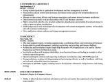 Ui Engineer Resume Ui Architect Resume Samples Velvet Jobs