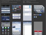 Uikit Templates An Ios 6 Uikit Template for Sketch App Bryan Clark