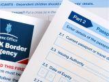 Uk Border Agency Application Registration Card Scottish Government Calls for Devolution Of Immigration