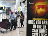 Uk Border Agency Landing Card Uk Put Only 273 Of 18m Visitors Into Quarantine News the