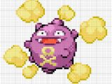 Umbreon Pixel Art Template 29 Images Of From 2d Pixel Art Template Of Espeon and