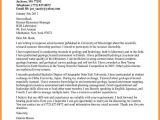 Un Internship Cover Letter Sample Sample Letter for Internship Application 14 Internship