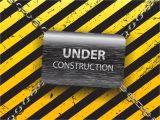 Underconstruction Template Under Construction Backgrounds Black Business Design