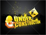 Underconstruction Template Under Construction Web Graphic