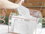 Unique Card Box Ideas Wedding Wedding Gift Card Holder Ideas when Deciding On A Gift