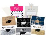Unique Card Boxes for Graduation Big Dot Of Happiness assorted Graduation Cards Graduation Party Money Holder Cards Set Of 8