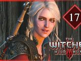 Unique Card From Baron Witcher 3 Witcher 3 A O Geralt Wins the Baron S Unique Gwent Card and Ciri Wins A Race Against Him 17