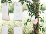 Unique Escort Card Ideas for Weddings A Pingle Sur Mariage Plan De Table