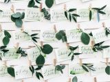 Unique Escort Card Ideas for Weddings Pin Auf Begleitkarten Escort Cards