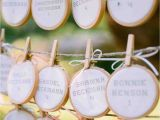 Unique Escort Card Ideas for Weddings Pin On Wedding